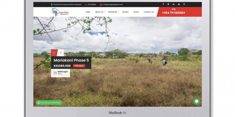 Inuka Africa Properties
