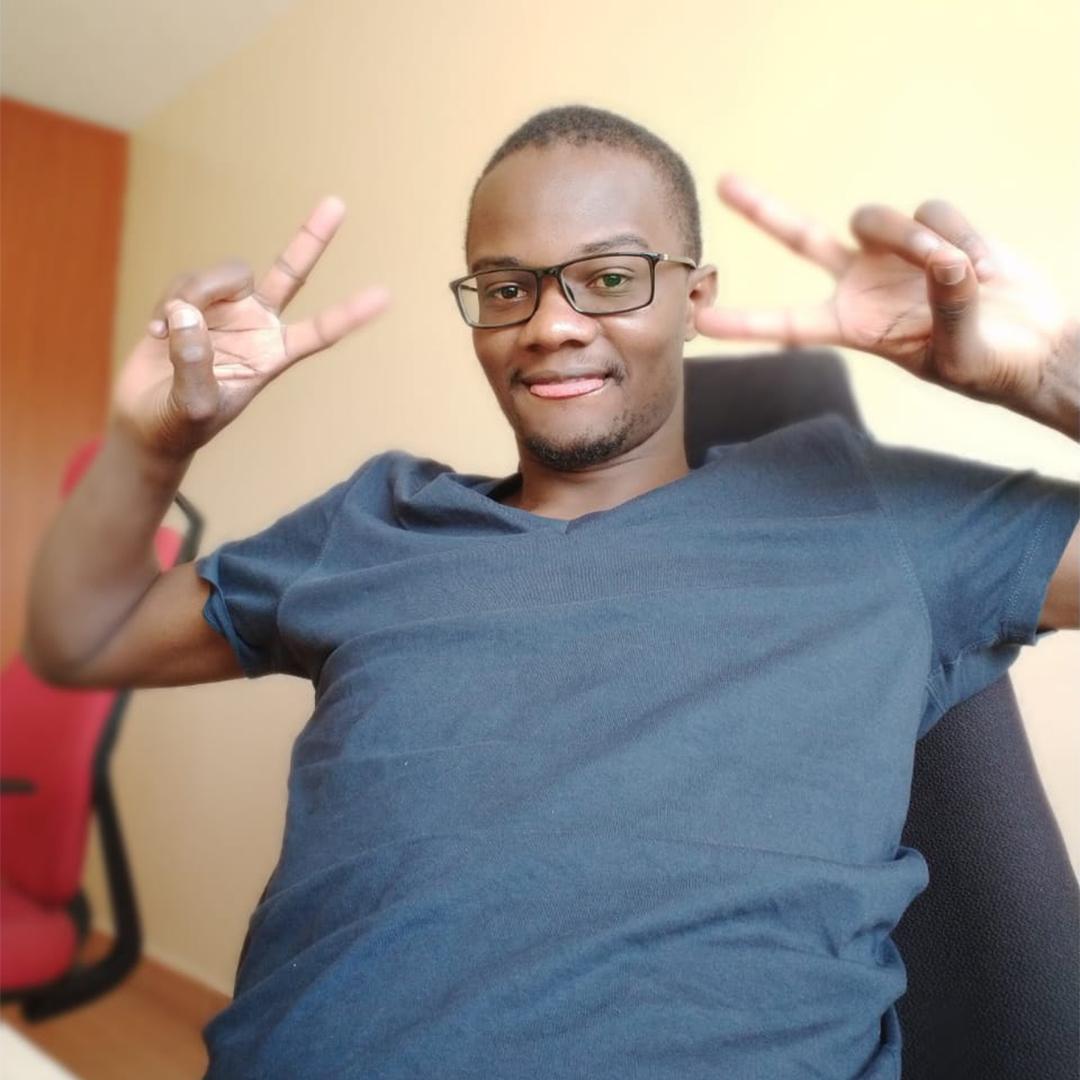 Solomon Mwanga