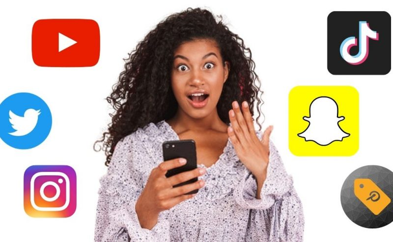 social content for business success